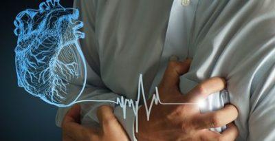 Ból brzucha lub ból pleców mogą wskazywać na zawał!