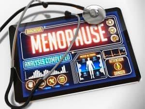 Menopauza łagodzenie objawów