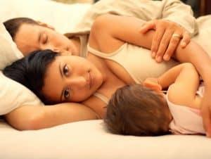 Karmienie piersią jako metoda antykoncepcyjna