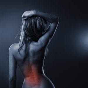 Jak się kochać gdy boli kręgosłup