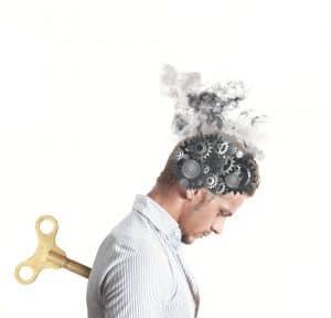 Zaburzenia wzwodu. Stres zabija potencję