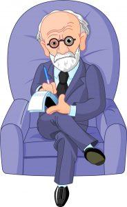 Zygmunt Freud - specjalista od orgazmu kobiety