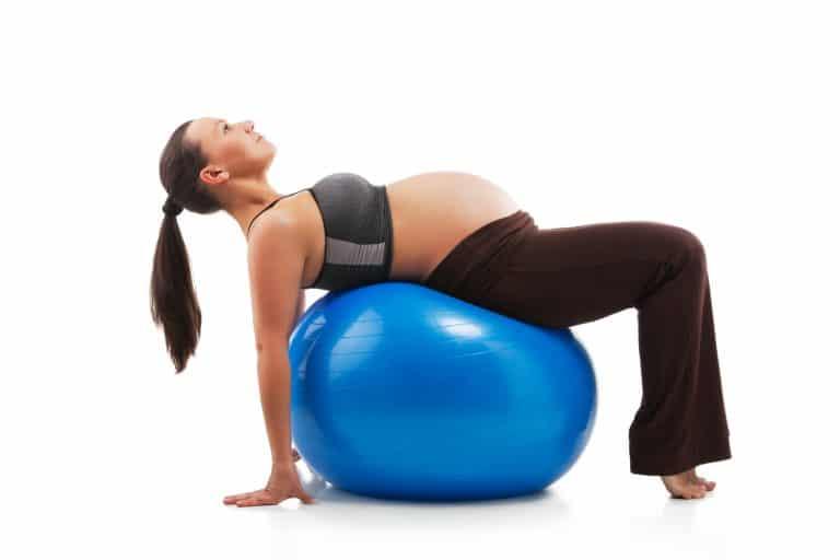 Sport w ciąży – nakazy i zakazy