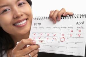 Testy ciążowe i owulacyjne