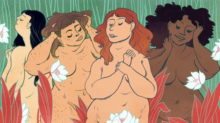 Odchudzanie i seks. Szczupli kochankowie