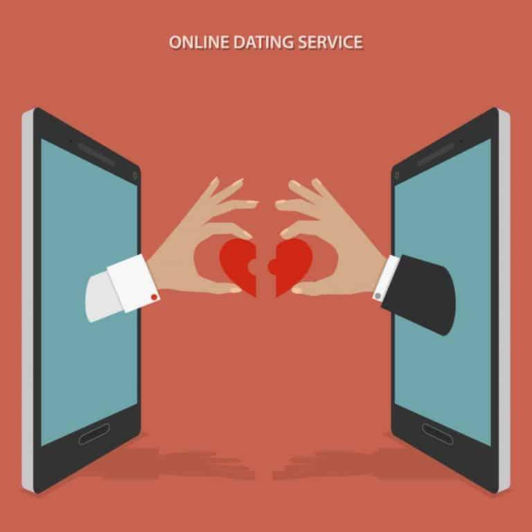 Randkowanie online: seks i emocje