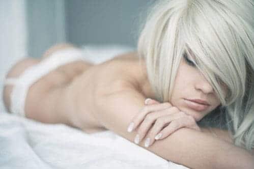 Bez orgazmu - problem ze szczytowaniem
