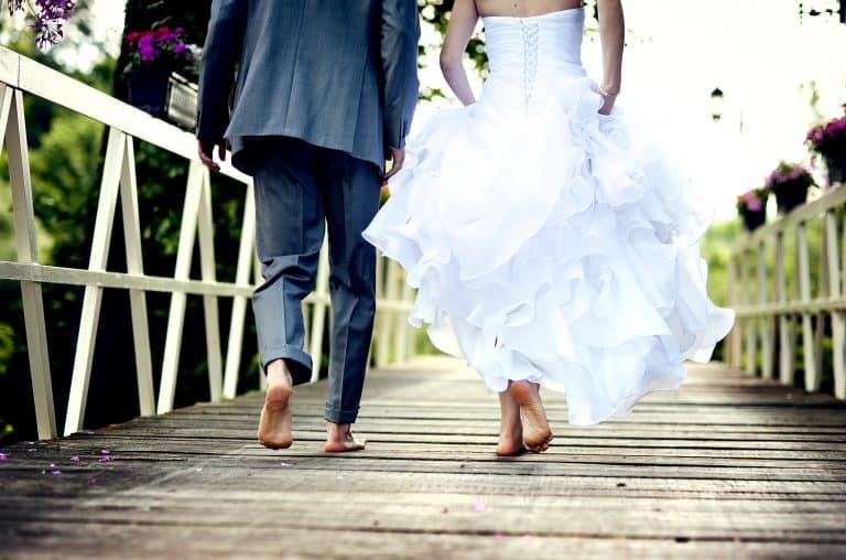 Białe małżeństwo – związek aseksualny