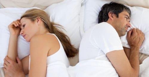 Niedopasowanie seksualne w związku - jak osiągnąć satysfakcję?
