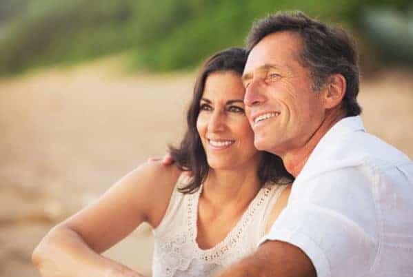 Nowy związek - nawiązywanie nowej relacji emocjonalnej
