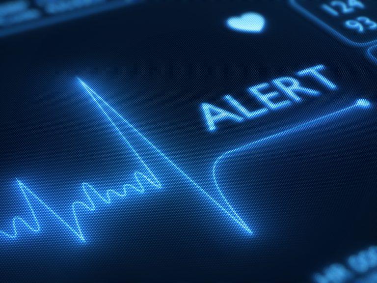 Zawał serca podczas współżycia – ból w klatce piersiowej