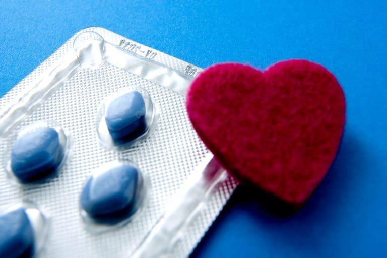Viagra – działanie, uzależnienie, pożądanie.