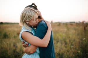 Intymnośc, strach przed bliskością