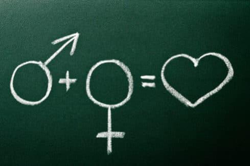Edukacja seksualna osób z niepełnosprawnością intelektualną
