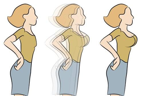 Implanty piersi a karmienie piersią