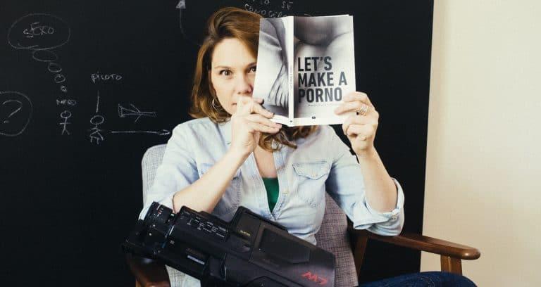 Domowe porno – osobista sex video tape