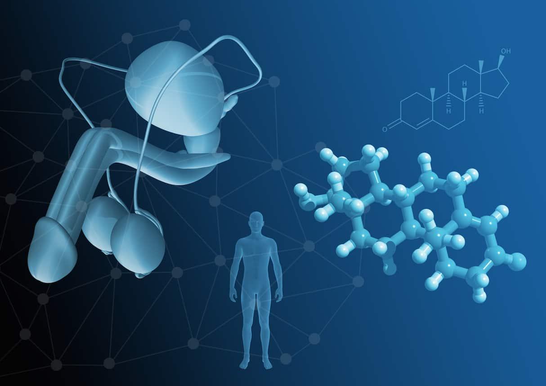 Andropauza -przyczyny, skutki, objawy