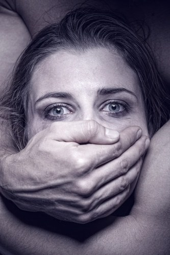 Przemoc seksualna wobec niepełnosprawnych