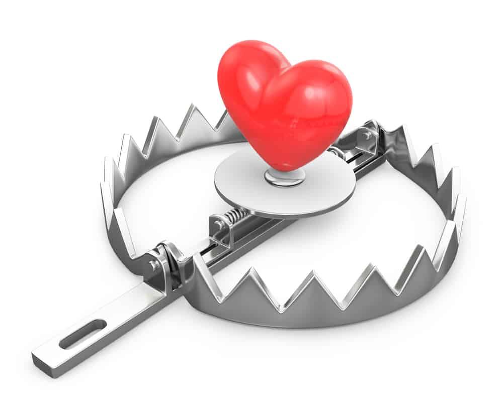 Trudna miłość