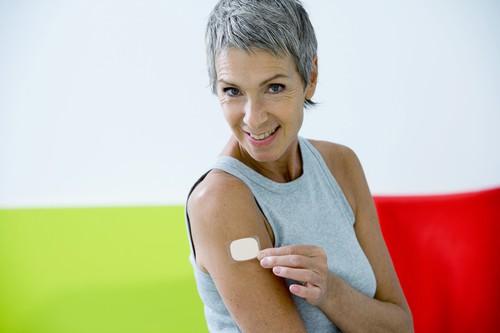 Menopauza – hormonalna terapia zastępcza