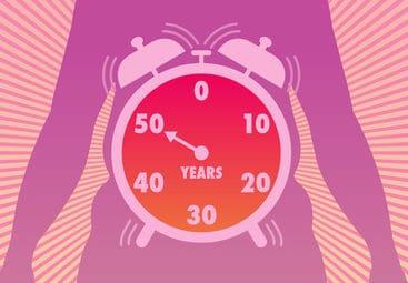 Menopazua - spadek libido, zanik estradiolu