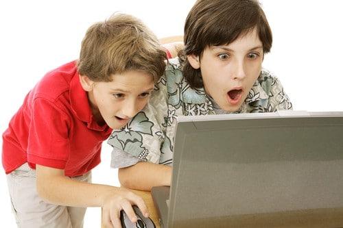 Wiedza z internetu