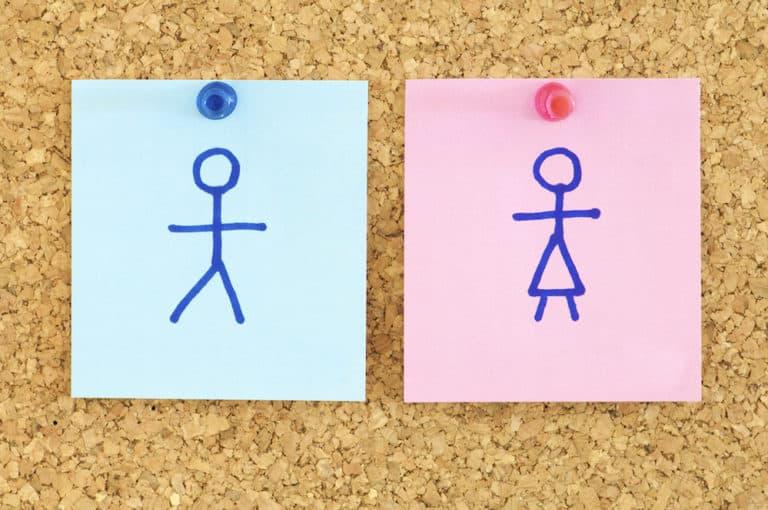 Gender – płeć kulturowa a płeć biologiczna