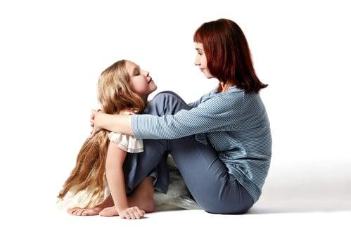 Rozmowy z dzieckiem o ważnych sprawach