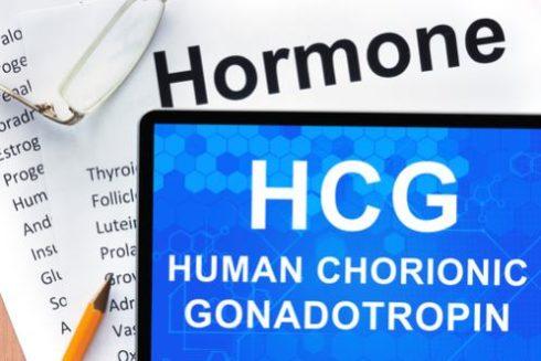 Hormon beta HCG