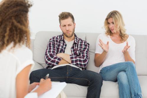 Terapia par nie daje gwarancji sukcesu, ale pomaga zrozumieć własne oczekiwania