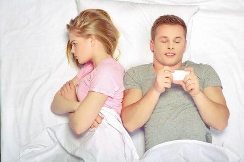 Terapia par może pomóc w rozwiązaniu problemów seksualnych