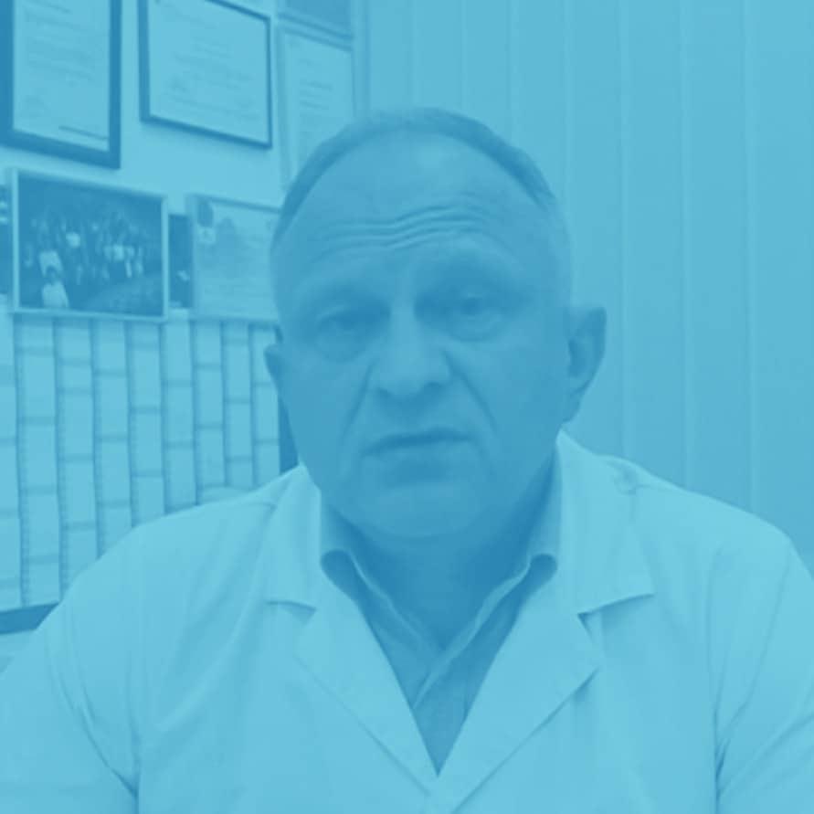 dr Jan Karol Wolski