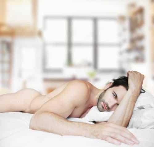 Męski orgazm - fakty i mity