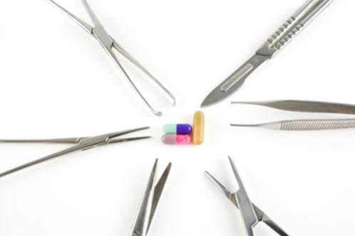 Leczenie endometriozy
