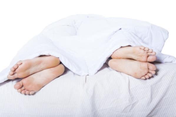 Brak seksu w związku - terapeuta na pomoc!