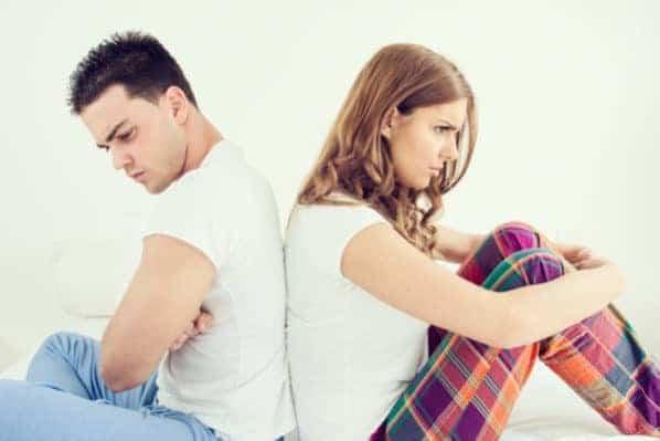 Zespół Aspergera i problemy w stałym związku