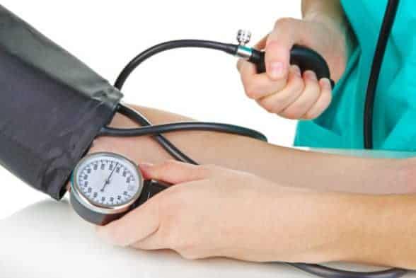 Leki na nadciśnienie wpływają na potencję
