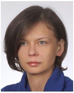 dr n. med  Aneta Gziut