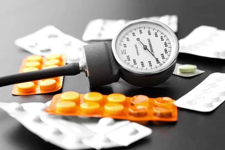 Nadciśnienie tętnicze: grupy ryzyka i konsekwencje
