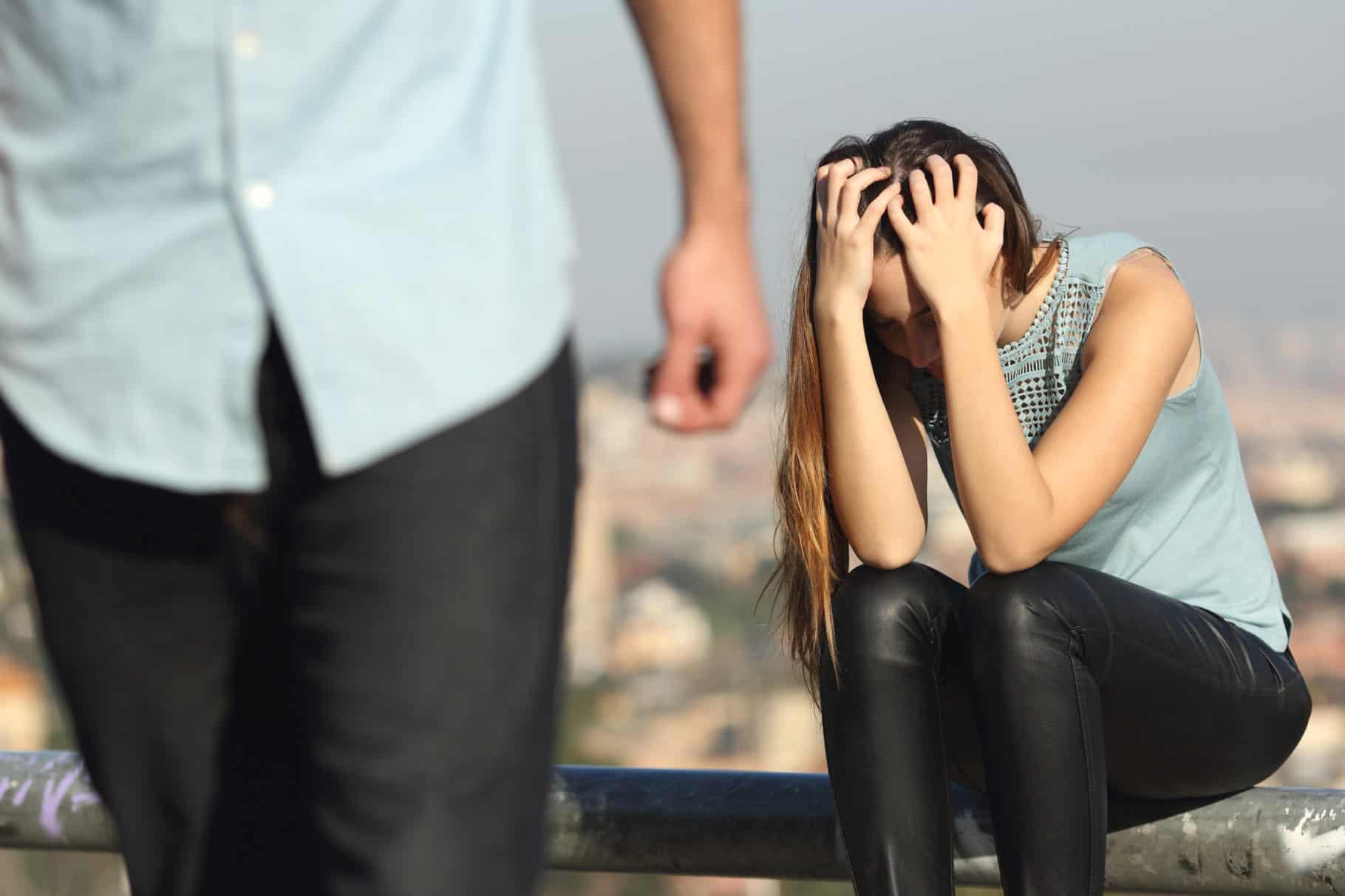 Koniec związku - jak się dobrze rozstać