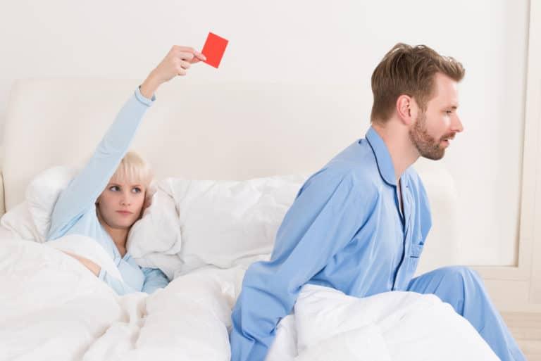 Zaburzenia erekcji jako znak ostrzegawczy dla organizmu