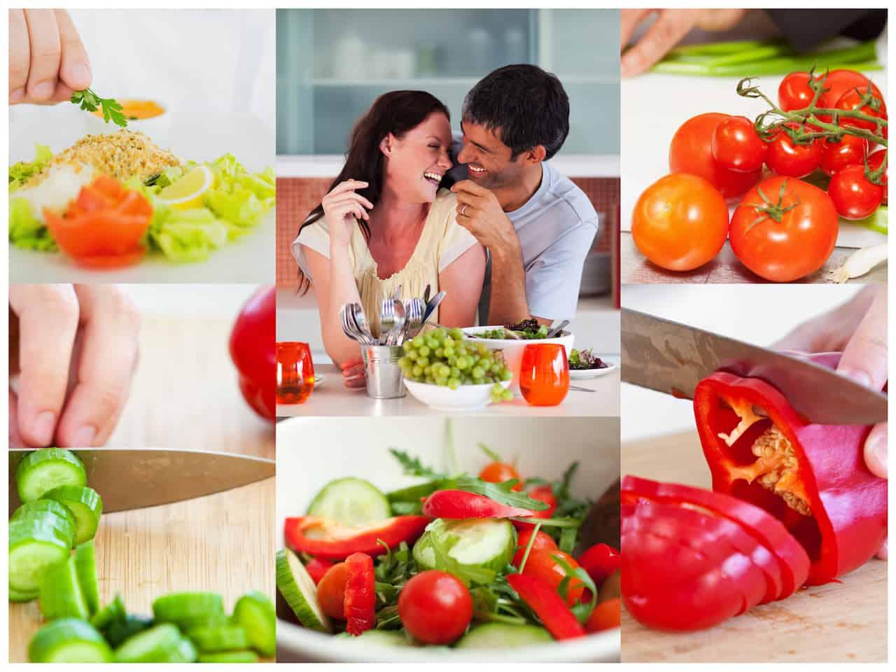 Dieta a zaburzenia erekcji. Profilaktyka i leczenie.