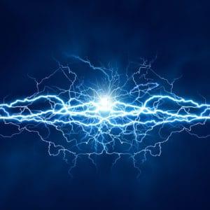 TENs - prąd o niskim natęzeniu prostokatny