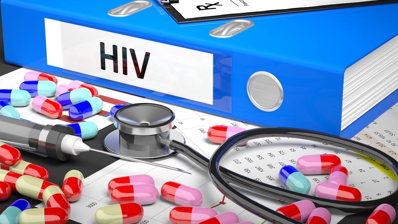 PREP - jak nie zarazić się wirusem HIV
