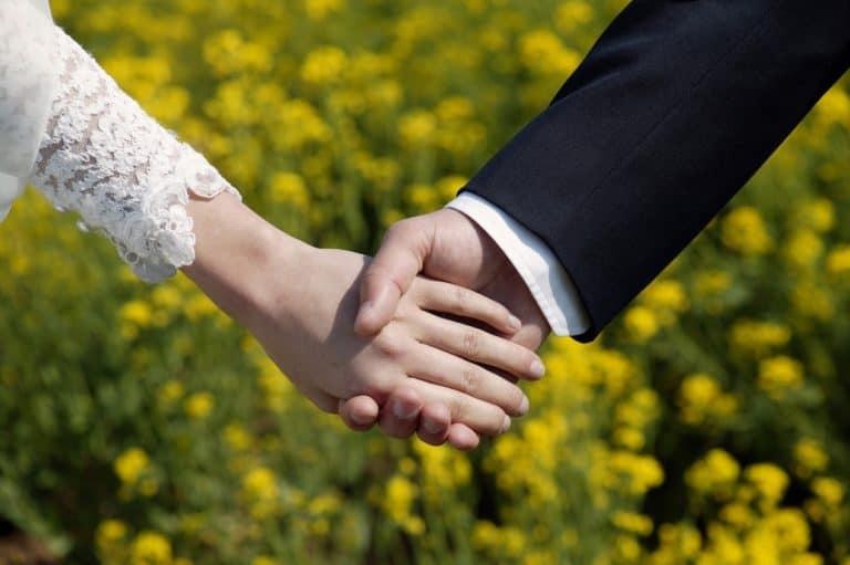 Wierność: stały związek jest dla inteligentnych