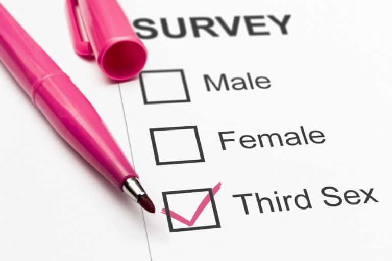 Płeć alternatywna: męski, żeński i…..?