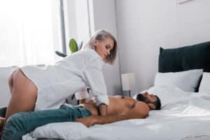 Niedopasowanie seksualne w związku - jak sobie z nim ooradzić?