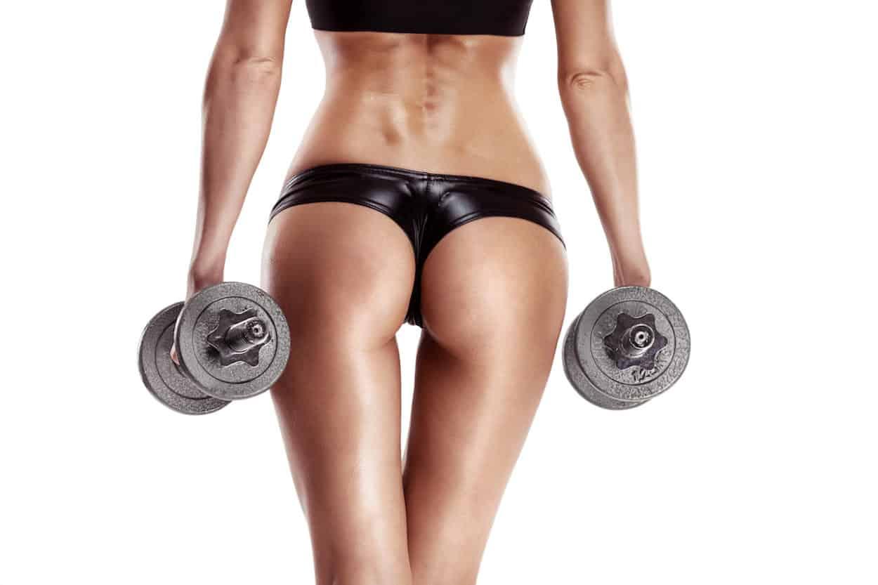 Sport i seks. Czy masa ciała ma wpływ na sprawność seksualną?