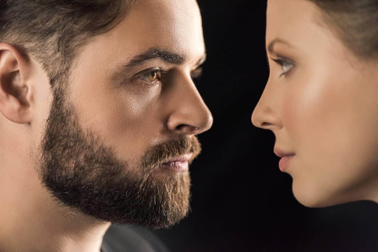 Pożądanie w cieniu związków. Strategia dla namiętności