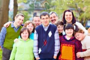 Niepełnosprawność intelektualna nie pozbawia osoby emocji, seksualności, duchowości